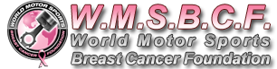 World Motor Sports Breast Cancer Foundation